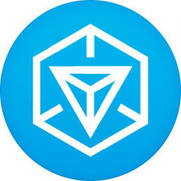 Ingress portals