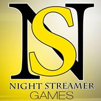 Night Streamer Games