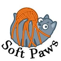 Soft Paws - cozy house slippers