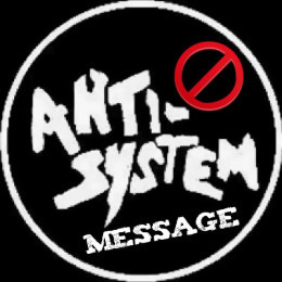 Anti System Message