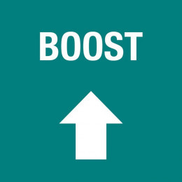 Boost: easy advertising for channels!